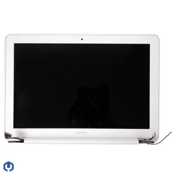 Display screen assembly LCD MacBook white Unibody A1342 - Grade 2